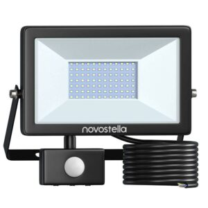 60W Motion Sensor Floodlight