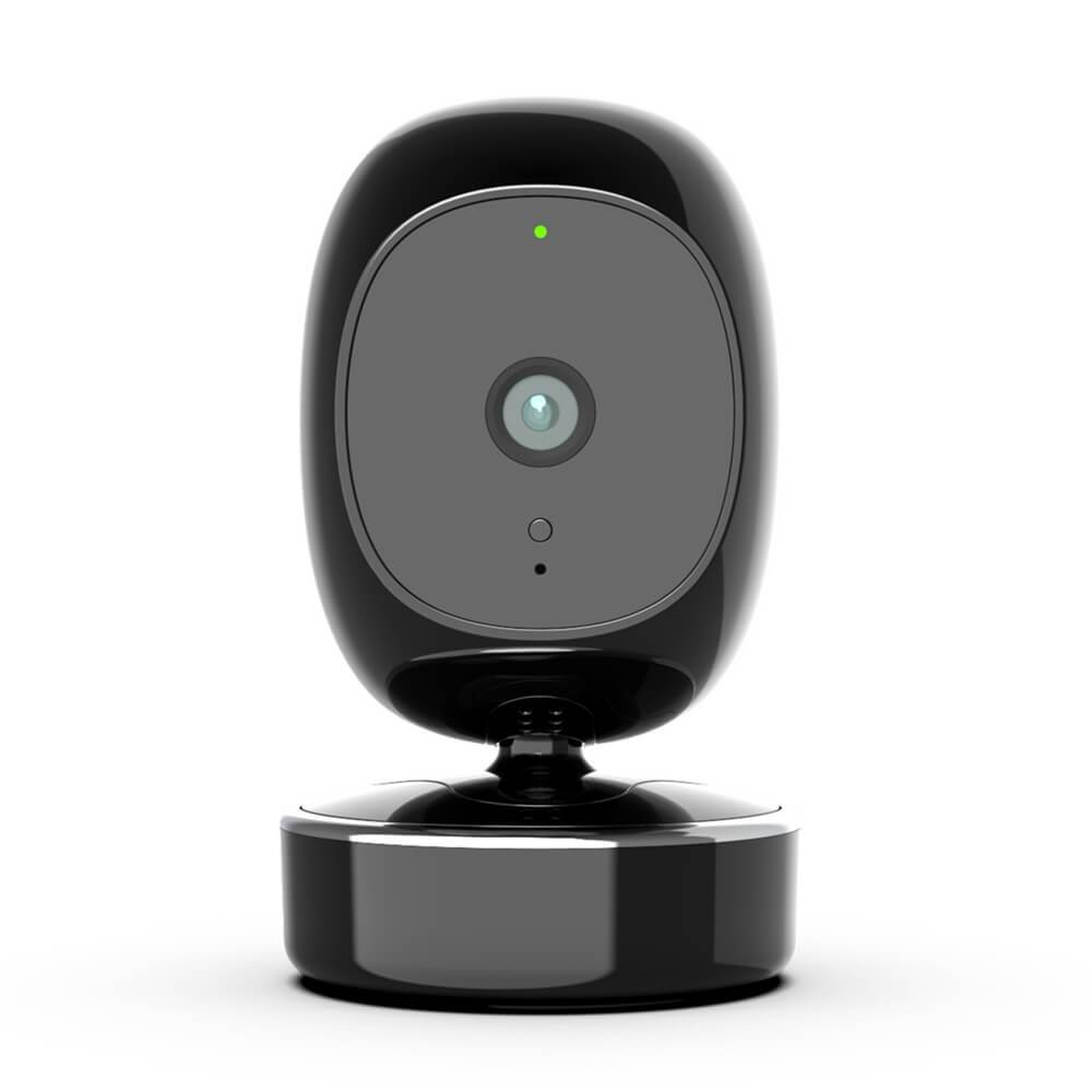 SimCam Indoor Security Camera Black