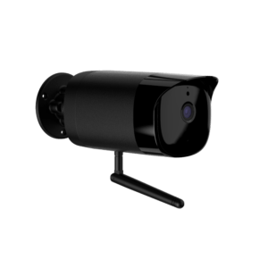 SimCam Alloy 1S Outdoor Security Camera