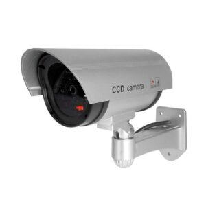 Bakeey IR LED Flashing Fake Outdoor Camera