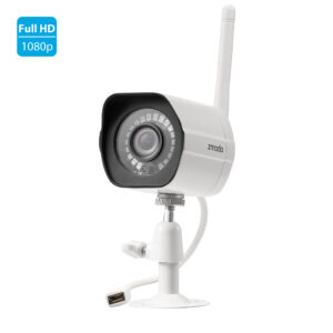 Zmodo Outdoor Wireless Security Camera