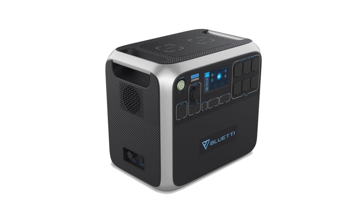 Bluetti - The Best Solar-Powered Generators