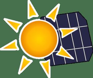 Solar Panels for Solar Powered-Generator